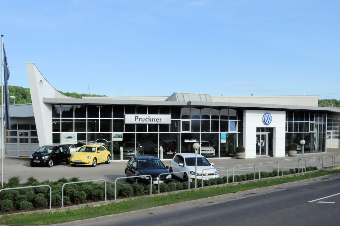 Autohaus Pruckner Wieselburg