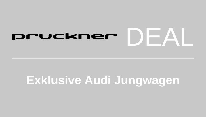 Audi Jungwagen Pruckner